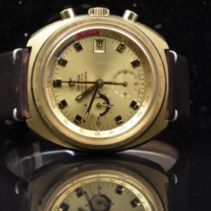 Omega Uhren günstig kaufen